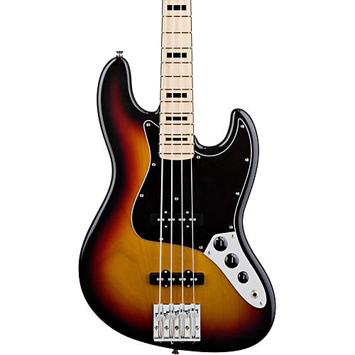 Fender Geddy Lee Signature Jazz Bass-thumbnail