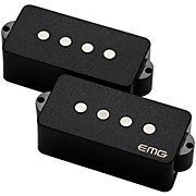 EMG Geezer Butler Signature P Bass Pickup Set