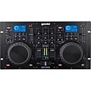 Gemini CDM-4000 Dual MP3/CD/USB Player and 2 Channel Mixer (CDM-4000)