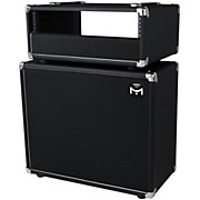 Mission Engineering Gemini GM-HL Guitar Head Unit with GM1 1x12 110W Cab