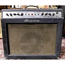 Ampeg Gemini I Tube Guitar Combo Amp
