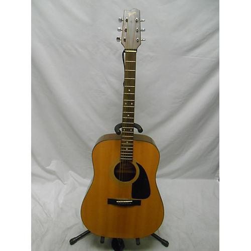 Fender  Gemini II Acoustic Guitar