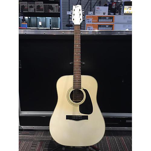 Fender Gemini IV Acoustic Guitar