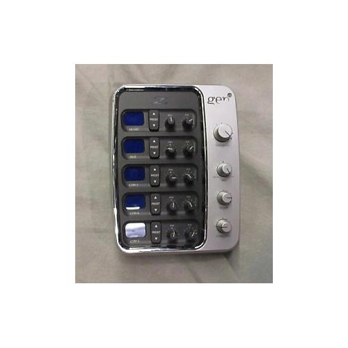 Zildjian Gen 16 Brain Controller Electric Drum Module