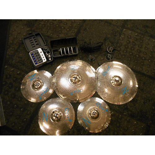 Zildjian Gen16 Acoustic Drum Trigger-thumbnail
