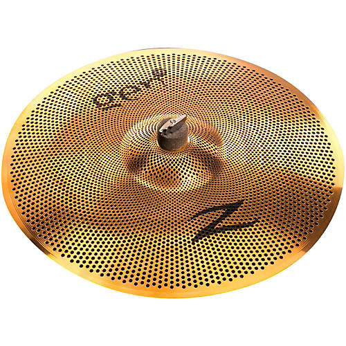 Zildjian Gen16 Buffed Bronze Crash Cymbal-thumbnail