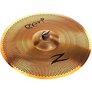Zildjian Gen16 Buffed Bronze Crash/Ride Cymbal