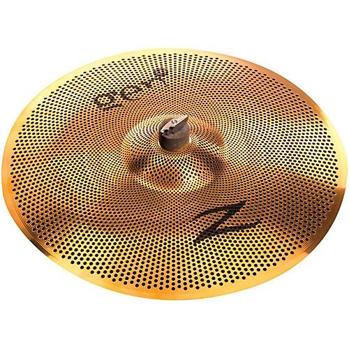 Zildjian Gen16 Buffed Bronze Crash/Ride Cymbal 18 in.
