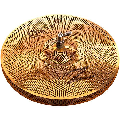 Zildjian Gen16 Buffed Bronze Hi Hat Cymbal 14 in.