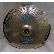 """Zildjian Gen16 Crash 14"""" Electric Cymbal"""