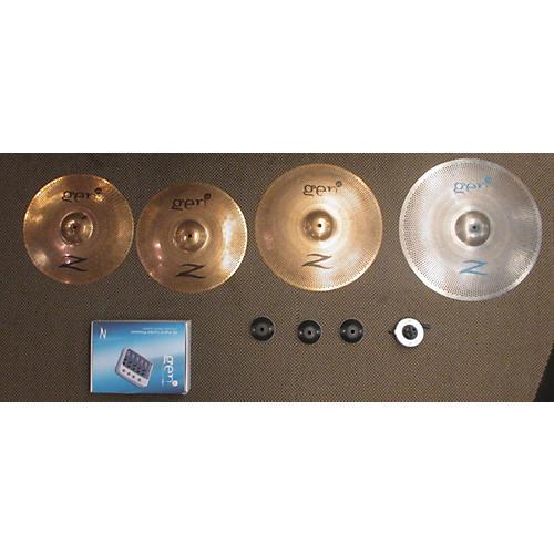Zildjian Gen16 Electric Cymbal