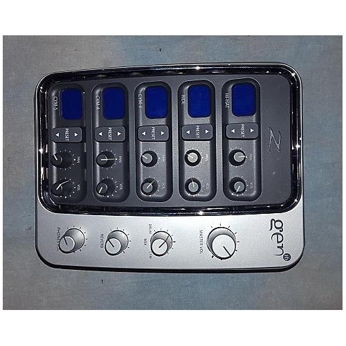 Zildjian Gen16 Electric Cymbal-thumbnail