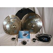 Zildjian Gen16 Electronic Cymbal Pack Electric Cymbal