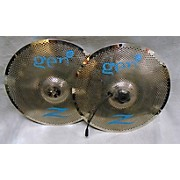 "Zildjian Gen16 Hi Hat Set 13"" Electric Cymbal"
