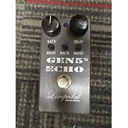Lovepedal Gen5 Echo Delay Effect Pedal