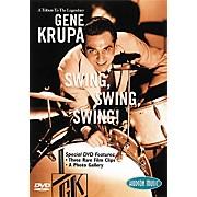 Hudson Music Gene Krupa - Swing Swing Swing! (DVD)