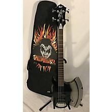 Cort Gene Simmons AXE Electric Bass Guitar