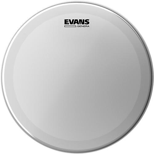 Evans Genera Coated Snare Head