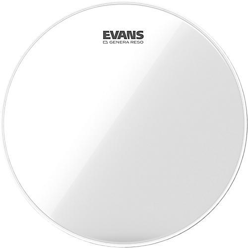 Evans Genera Resonant Clear Drumhead