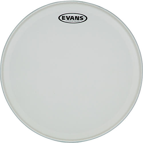 Evans Genera Staccato Coated Head