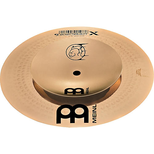Meinl Generation X Attack Stack