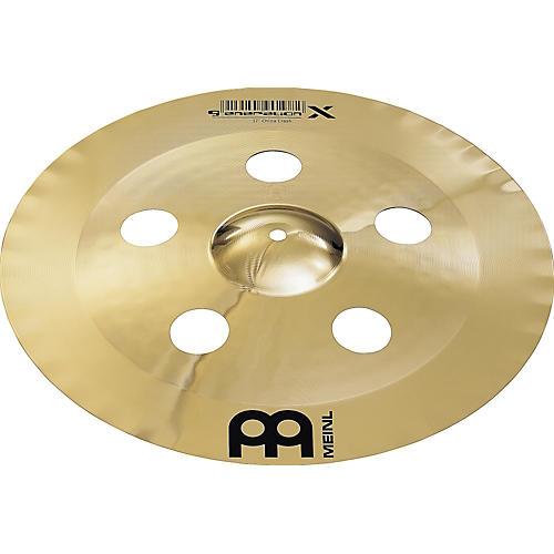 Meinl Generation X China Crash Cymbal 15 in.-thumbnail