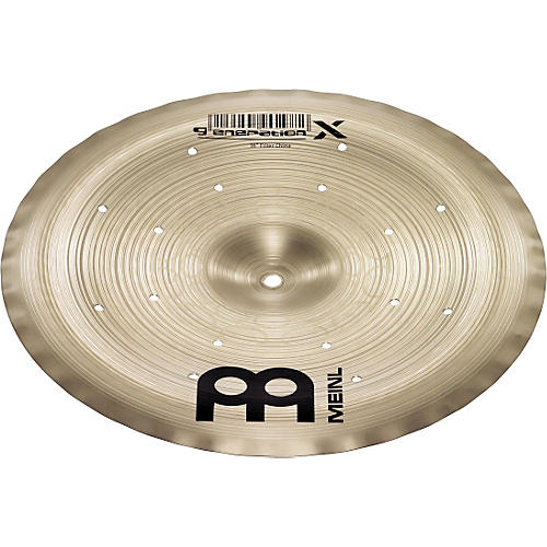 Meinl Generation X Filter China Cymbal-thumbnail