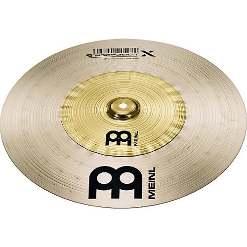 Meinl Generation X Johnny Rabb Safari Crash Effects Cymbal 16 in.