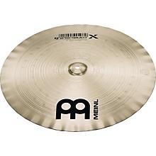 Meinl Generation X Kinetik Crash Cymbal