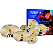 Meinl Generation X Rabb Pack Cymbal Set