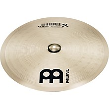 Meinl Generation X Signal Crash/Klub Ride Cymbal