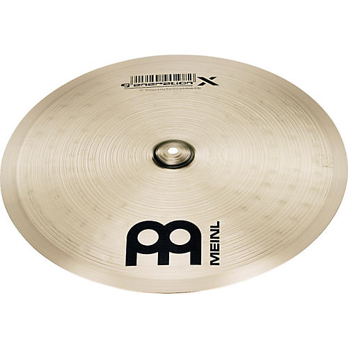 Meinl Generation X Signal Crash/Klub Ride Cymbal 18 in.