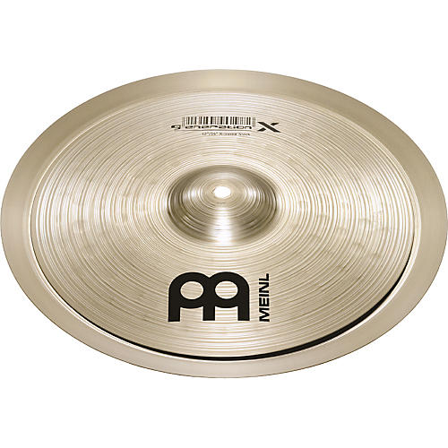 Meinl Generation X X-treme Stack Effects Cymbals-thumbnail