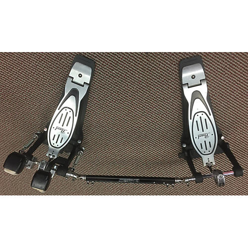 Pearl Generic Double Bass Drum Pedal-thumbnail