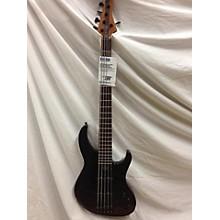 Modulus Guitars Genesis 5 String Electric Bass Guitar