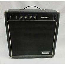 Gibson Genesis B40