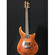 Modulus Guitars Genesis G3 Solid Body Electric Guitar