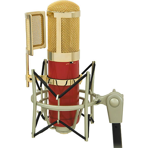 MXL Genesis Studio Tube Condenser Microphone-thumbnail