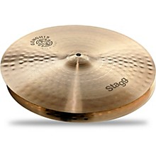 Stagg Genghis Series Medium Hi-Hat