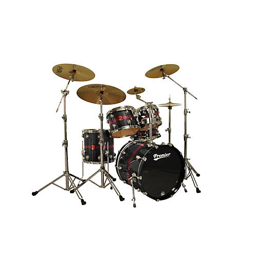 Premier Genista Birch Stage 20 5-Piece Shell Pack