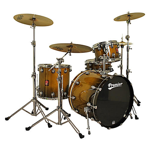 Premier Genista Maple Heavy Rock 22 5-Piece Shell Pack-thumbnail