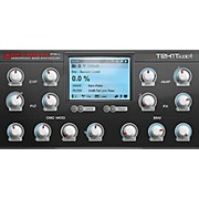 Tek'it Audio Genobazz Pro Monophonic Virtual Synthesizer Plug-in Software Download