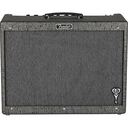 Fender George Benson Hot Rod Deluxe 40W Tube Guitar Combo Amp-thumbnail