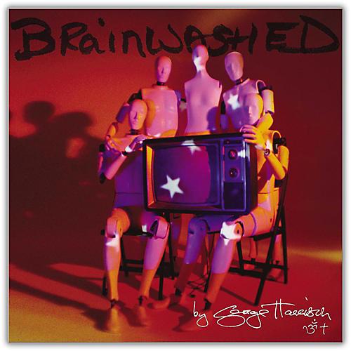 Universal Music Group George Harrison - Brainwashed [LP]-thumbnail
