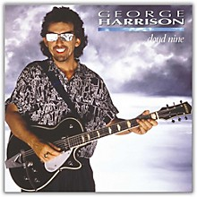 George Harrison - Cloud 9 [LP]