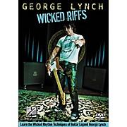 Hal Leonard George Lynch - Wicked Links DVD
