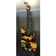 ESP George Lynch Custom Shop Kamikaze 1 Electric Guitar