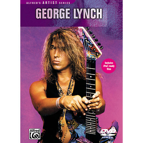 Alfred George Lynch DVD-thumbnail