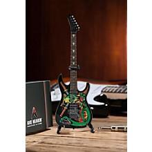 Axe Heaven George Lynch Skull & Snakes Model Mini Guitar Replica