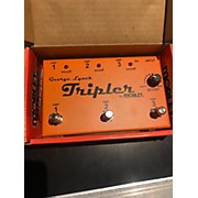 Morley George Lynch Tripler Boost Effect Pedal
